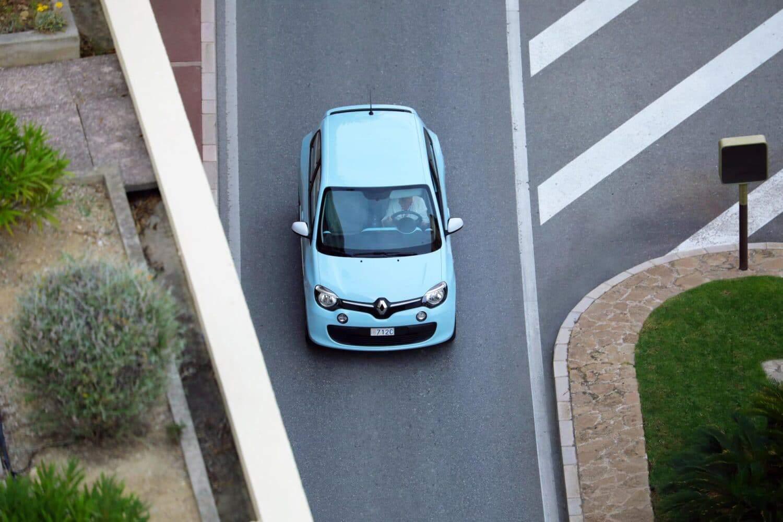 Renault bestätigt offiziell den Twingo Z.E. noch für 2020