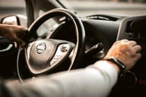 Uber setzt auf 2.000 Nissan Leaf in London
