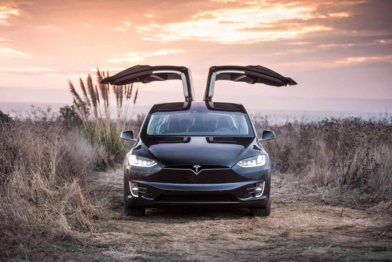 Warum Tesla an der Börse so hoch gehandelt wird