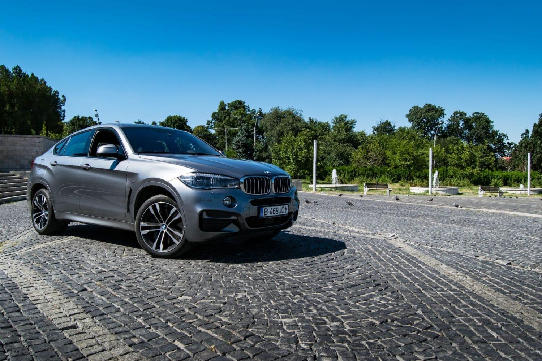 BMW: Wasserstoff X6 und X7 in Planung sowie Plug-in-Hybride mit 120 km Reichweite
