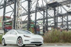 Teslas Pläne in Grünheide