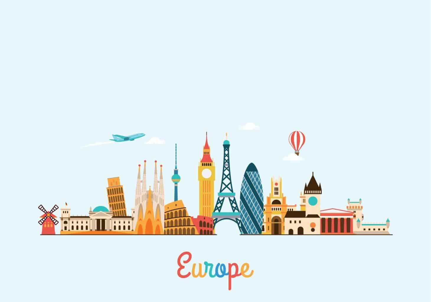 Deutschland dominiert den europäischen E-Auto-Markt; gestärkt durch PHEV-Absatz