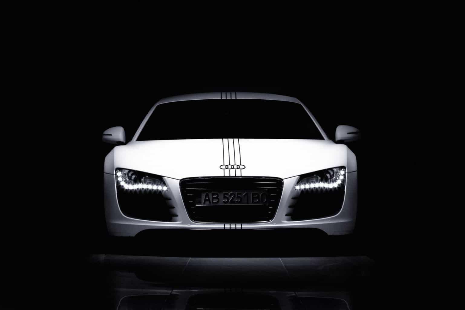 Audi Sport verstärkt Elektrifizierungsoffensive - Vollelektrisch und Teilelektrifiziert