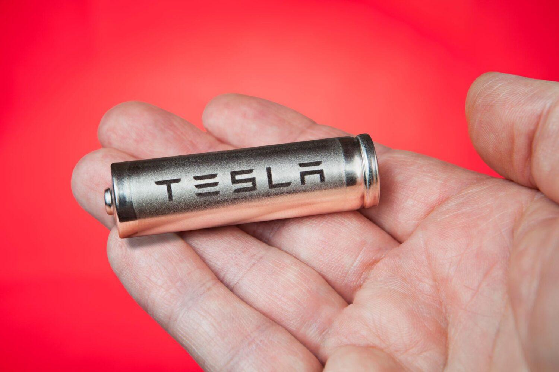 Teslas neue Batteriezellen-Chemie soll Akku-Leistung und Lebensdauer steigern