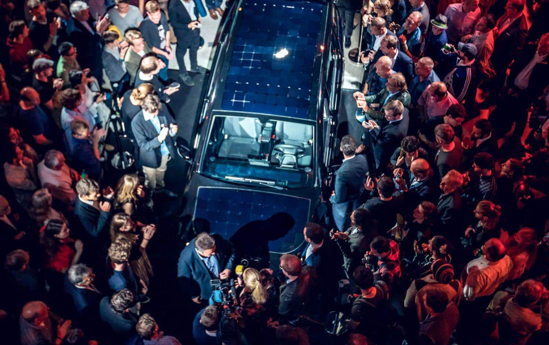 """Sono Motors: Werden """"Weg konsequent fortsetzen, um Sion schnellstmöglich in Produktion zu bringen"""""""