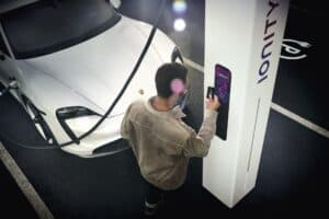79 Cent pro kWh: Ionitys neues Preismodell stößt auf Unverständnis