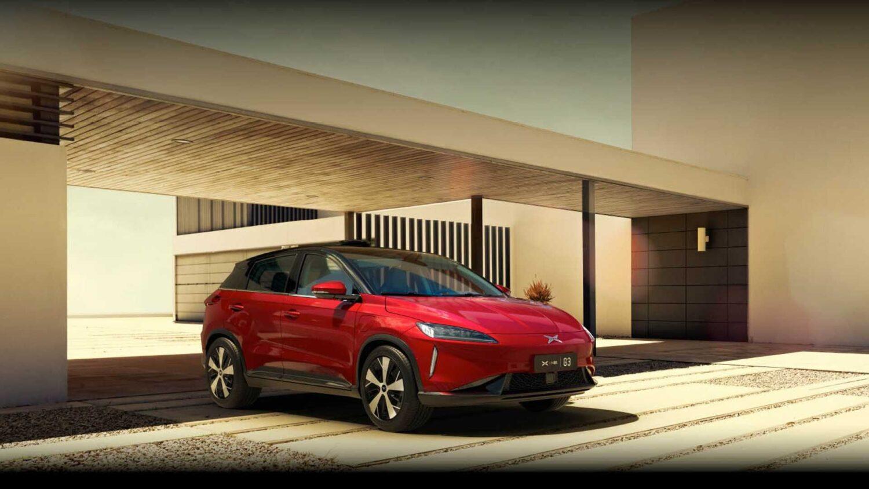 """Xpeng Motors: """"Kunden machen sich weniger Sorgen um Reichweite als noch vor einem Jahr"""""""