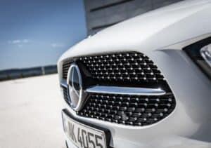 Mercedes baut weiteres EQ-Elektroauto in Bremen