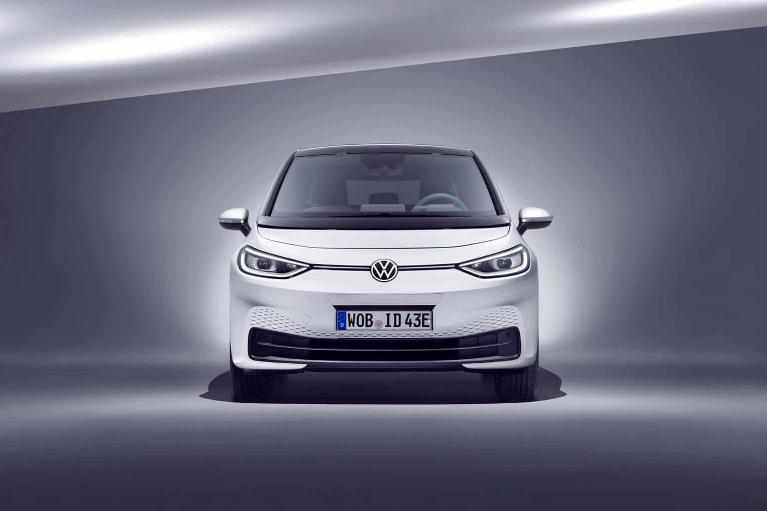 """Volkswagen: """"Leichtbau ist Klimaschutz"""""""