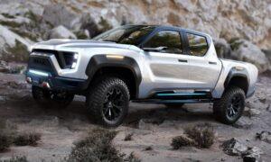 Nikola im Gespräch mit Automobilherstellern für E-Pickup Joint-Venture