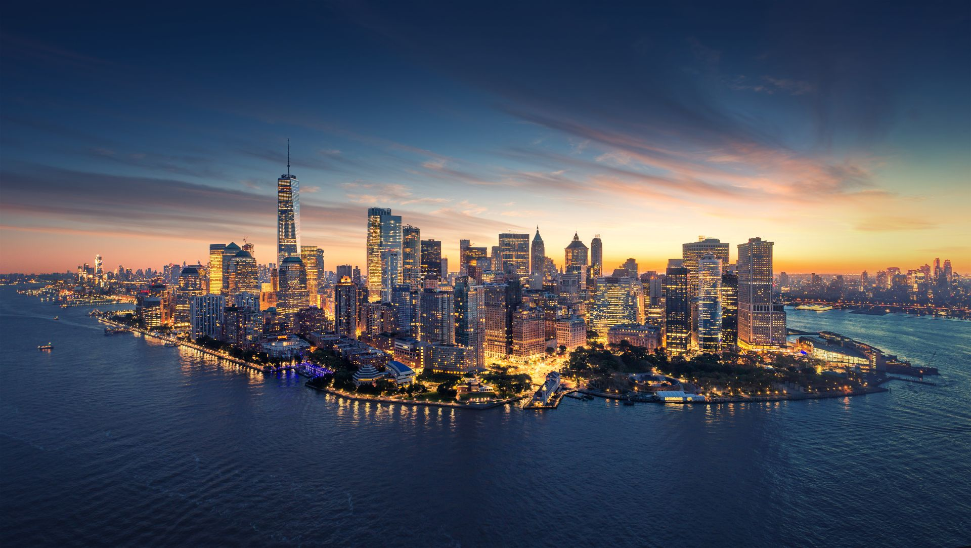 New York wird bis 2040 seine gesamte Fahrzeugflotte elektrifizieren