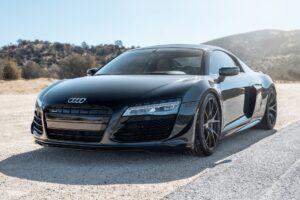 Audi Sport: Der R8 wird möglicherweise als Hybrid, nicht als E-Auto gebaut
