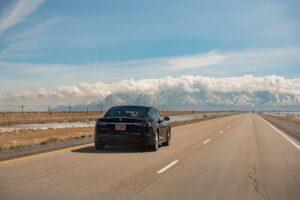 Tesla Network: Ridesharing-App mit eigener Versicherung angekündigt