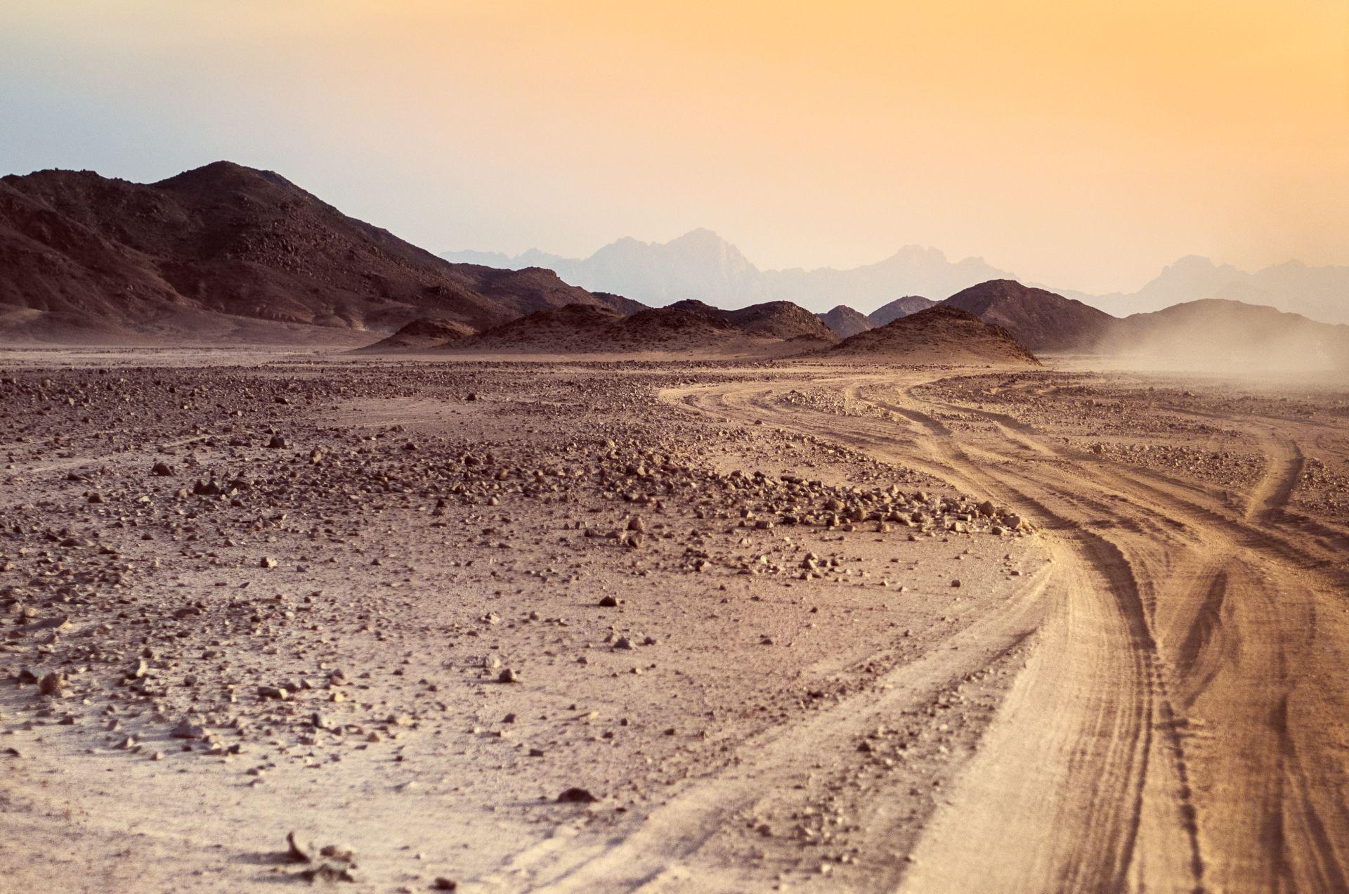 """Citroën """"Ë.PIC"""": Vollelektrische Sahara-Durchquerung im Jahr 2022"""