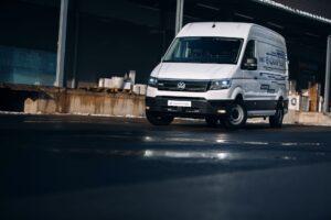 Französischer Paketdienst Chronopost ordert 400 VW e-Crafter für eigene Flotte