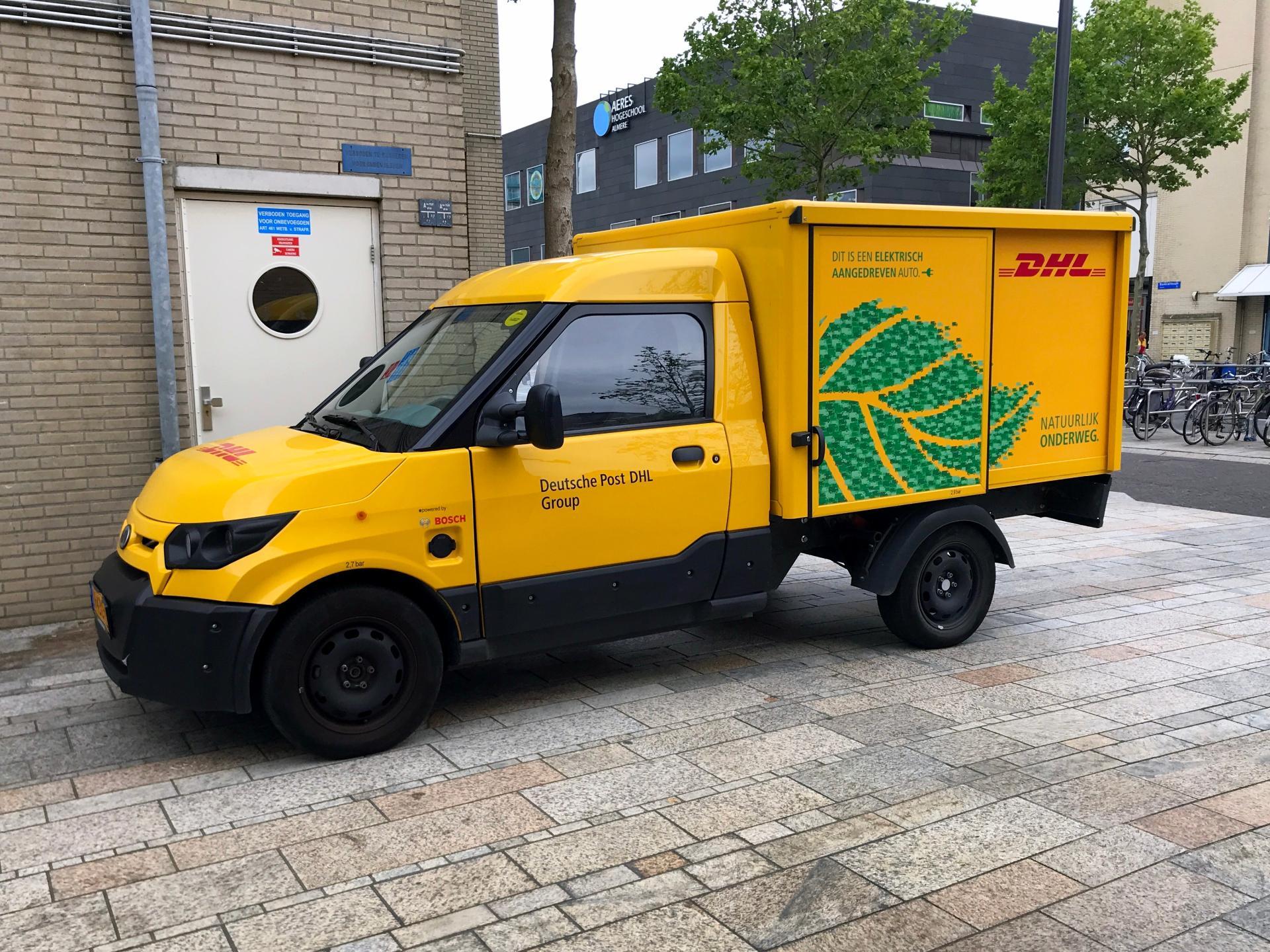 StreetScooter CEO verlässt das Unternehmen; Nachfolger bereits bekannt
