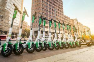 The Climate Group: Lime wird seine gesamte Flotte bis 2030 elektrifizieren