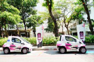 Toyota entwickelt Elektroauto mit Mehrweg-Batterie für Hausgebrauch