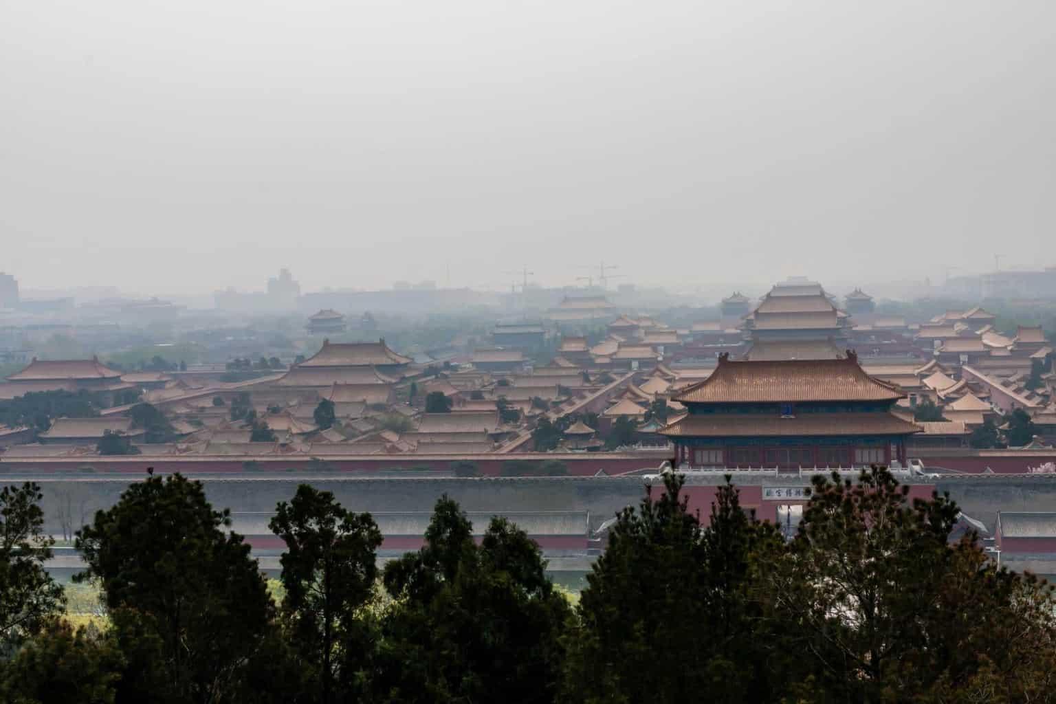Peking forciert Kampf gegen Smog und will deutlich mehr E-Autos auf die Straße bringen