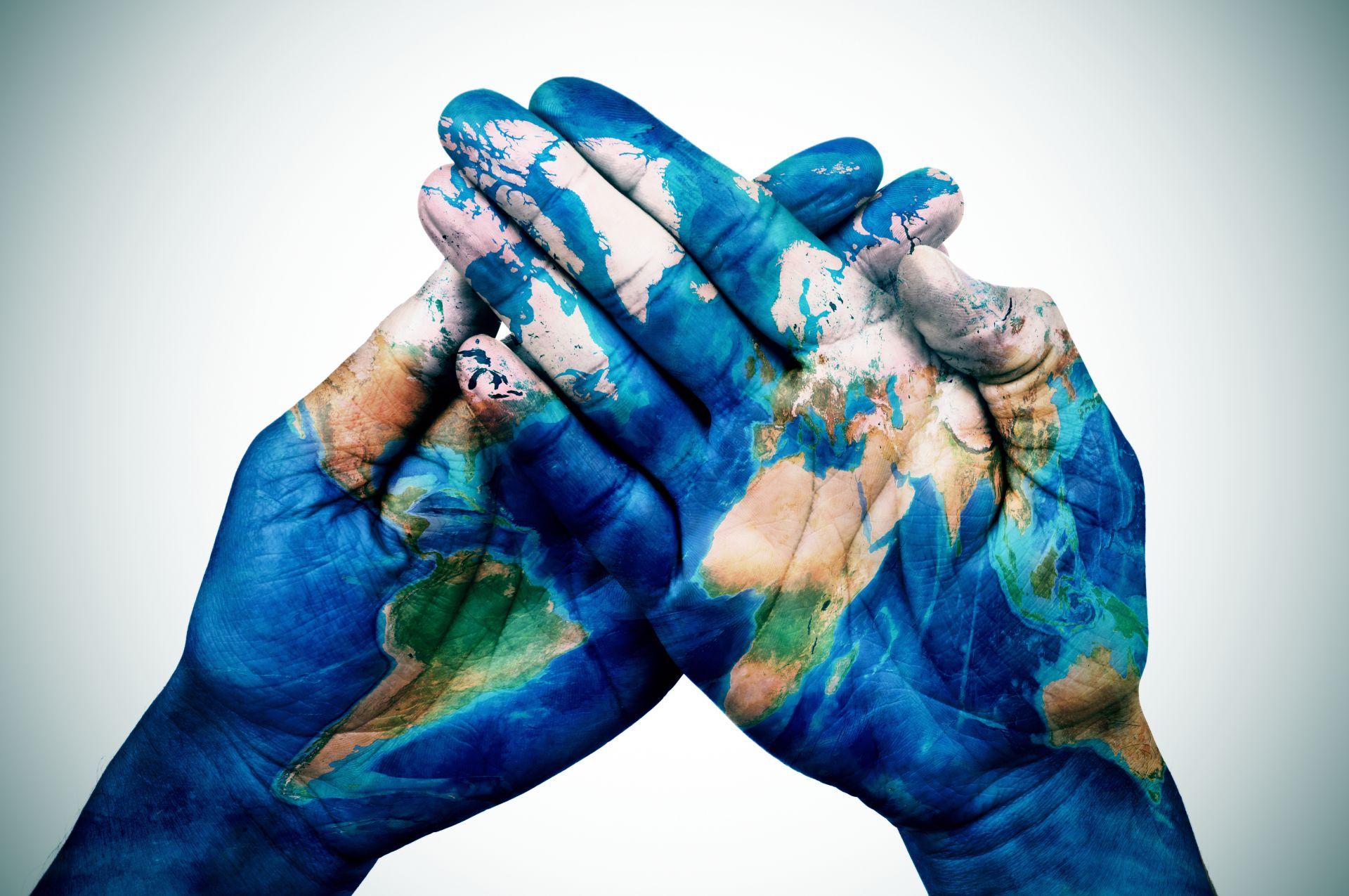 Klimaschutz bei Strom und Auto: Jeder Zweite will umweltbewusster leben