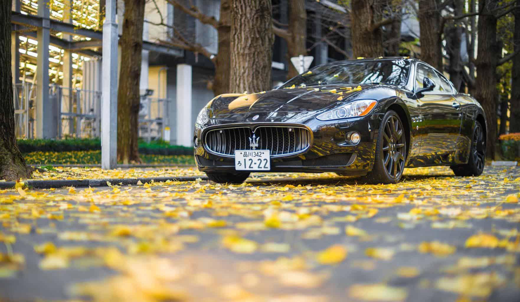 Maserati startet Elektrifizierung, investiert 800 Millionen Euro in Mirafiori