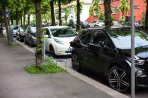 """Scheuer: """"Elektroantrieb bietet sich vor allem für städtisches Umfeld an"""""""