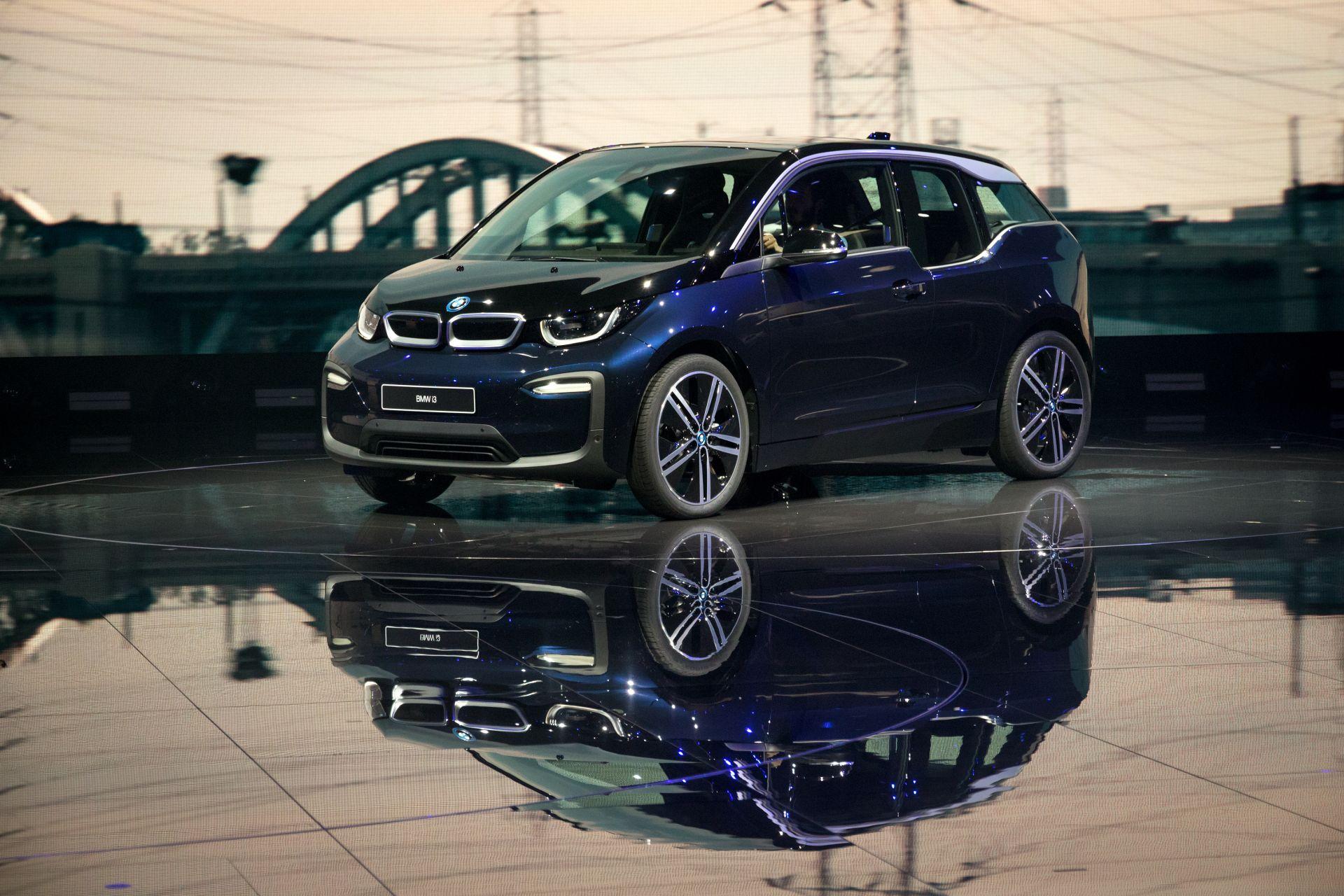 """BMW-CEO: """"Elektromobilität ist für BMW eine technologische Selbstverständlichkeit"""""""
