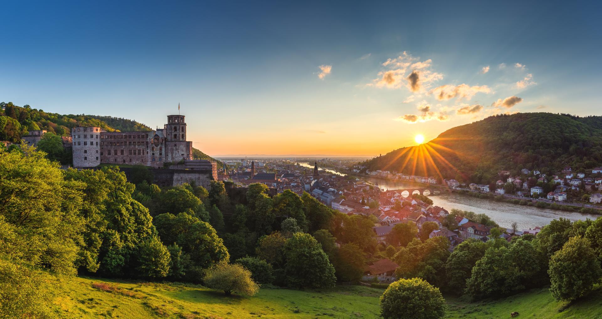 """Heidelberg erweitert Förderprogramm """"Umweltfreundlich mobil"""" - auch in Richtung E-Mobilität"""