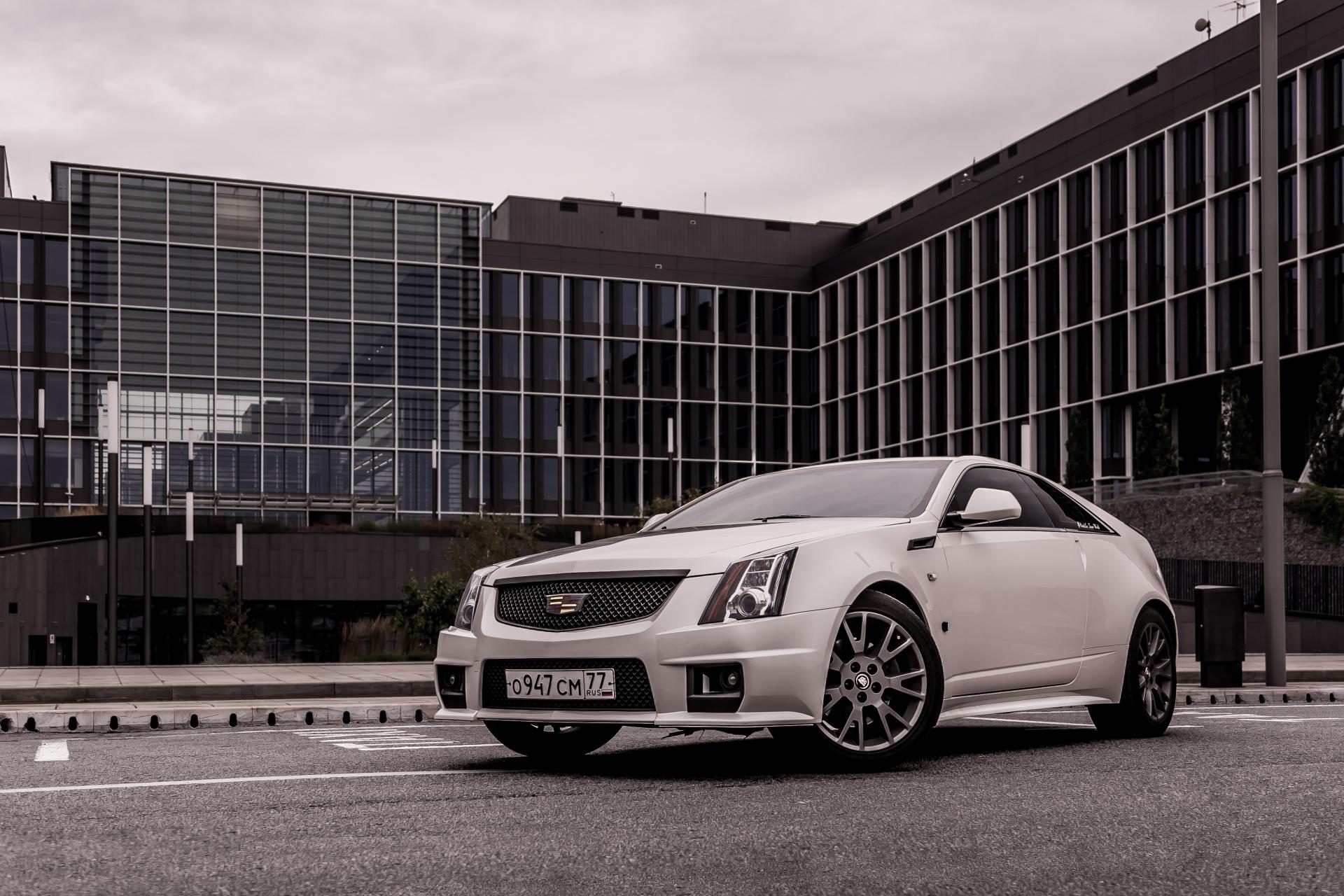 General Motor: Cadillac wird erstes E-Auto auf neu geschaffener E-Auto-Plattform