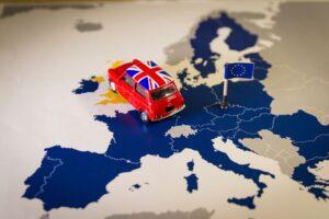 Großbritannien zieht Verbrenner-Verbot auf spätestens 2035 vor
