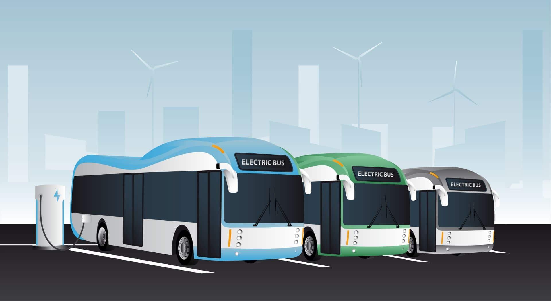 Verband Deutscher Verkehrsunternehmen: Elektrifizierung schreitet nicht schnell genug voran