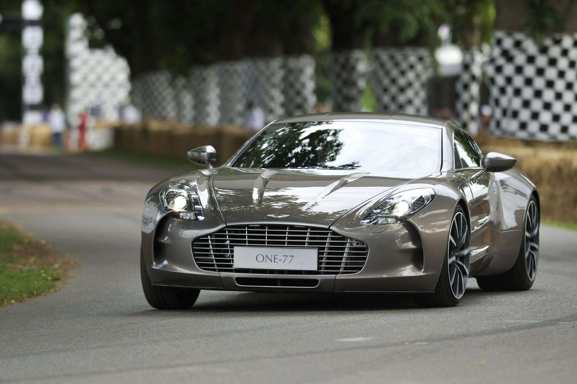 Aston Martin legt Elektroauto-Pläne auf Eis