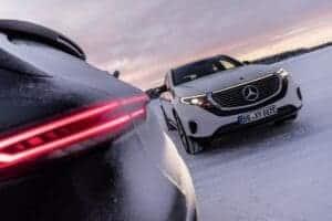 Mercedes-Vorstand für F&E: EQC-Produktion ist wieder auf Kurs