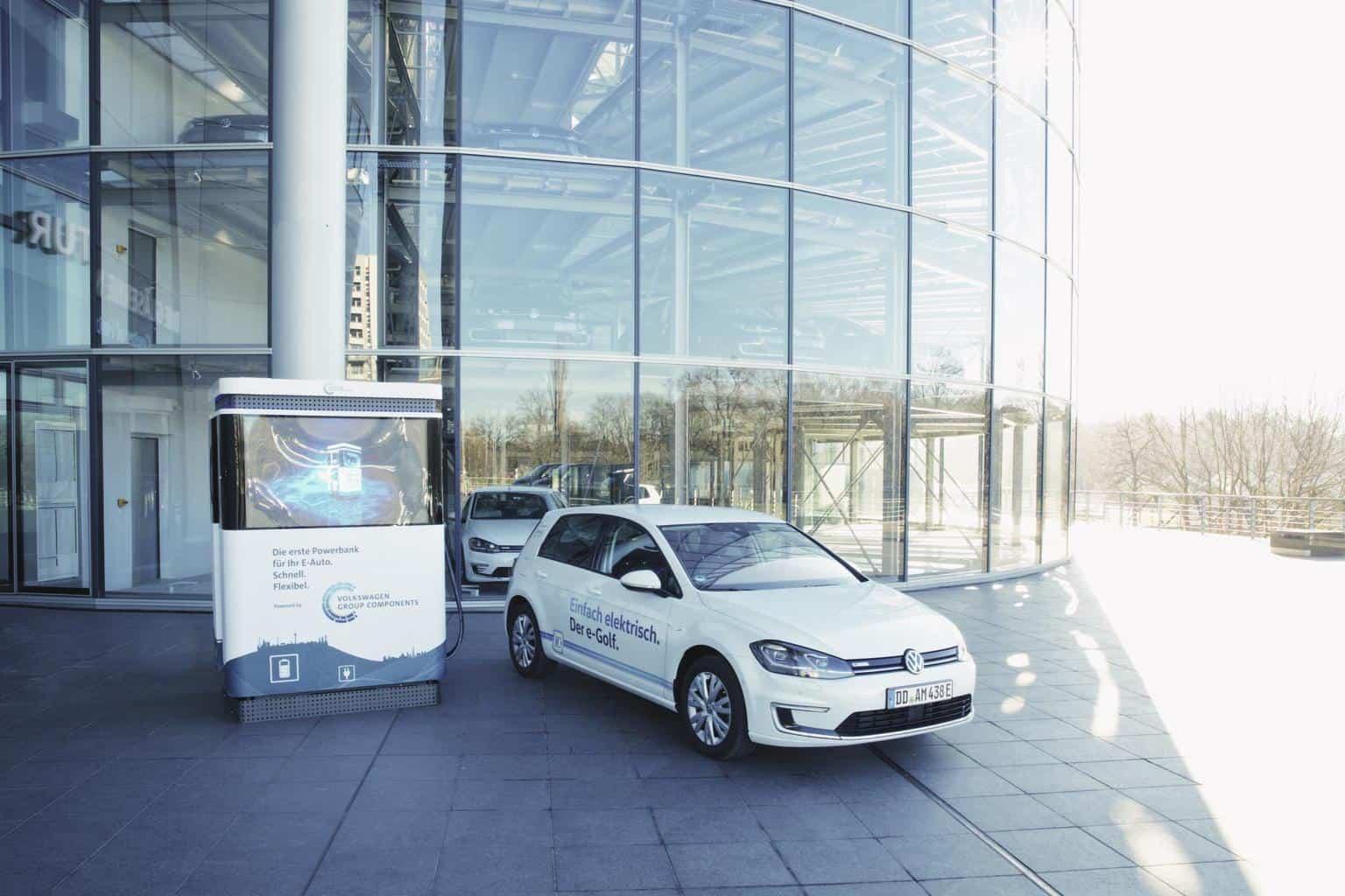 VW: Akku unter 100 US-Dollar/kWh kommt -Skaleneffekte/Materialveränderung