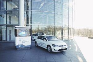 VW: Alles auf E-Mobilität - Erdgas und Brennstoffzelle spielen keine Rolle