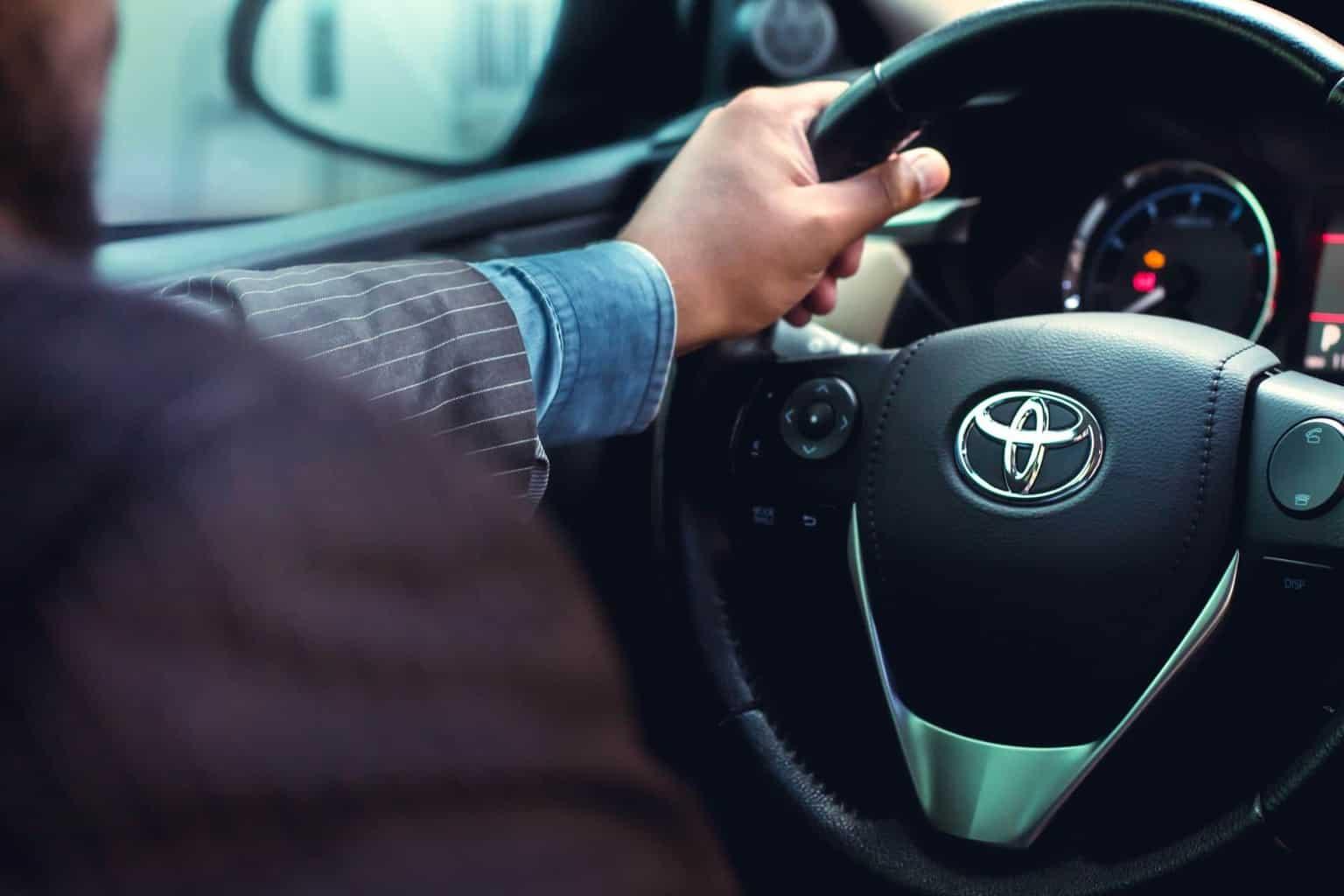 Toyota investiert Milliarden für Fahrzeug-Produktion mit Alternativen Antriebe in China