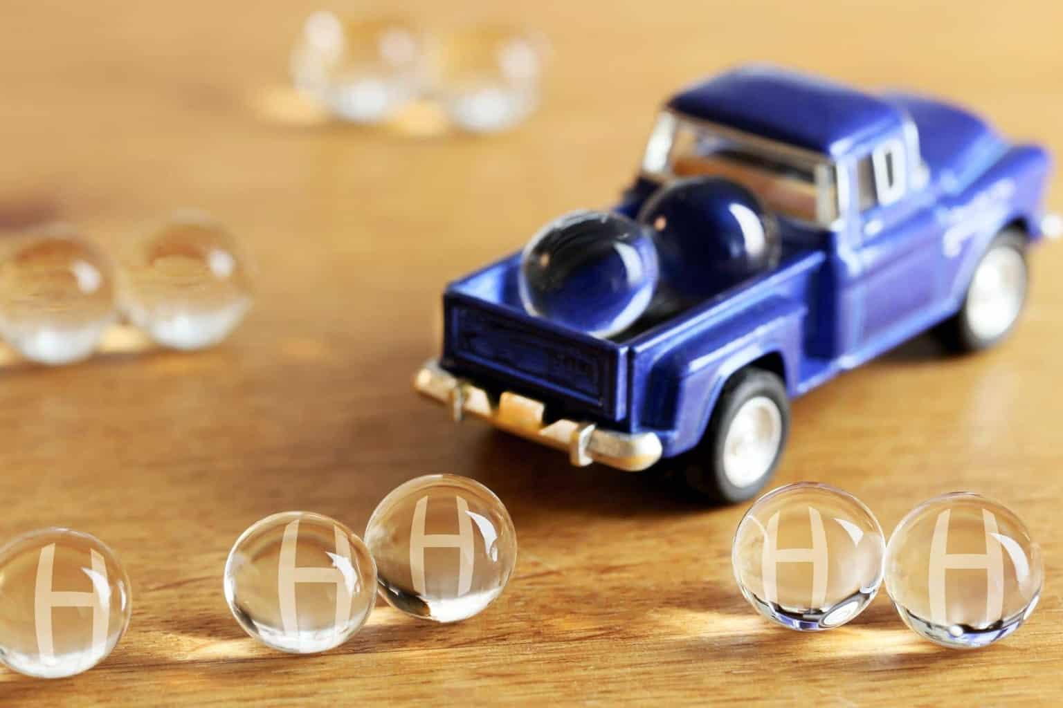 """Faurecia-Chef: """"Elektroauto oder Wasserstoff hauptsächlich eine Kostenfrage"""""""