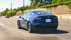 Die Tesla Odyssee: Tesla und der Umweltbonus