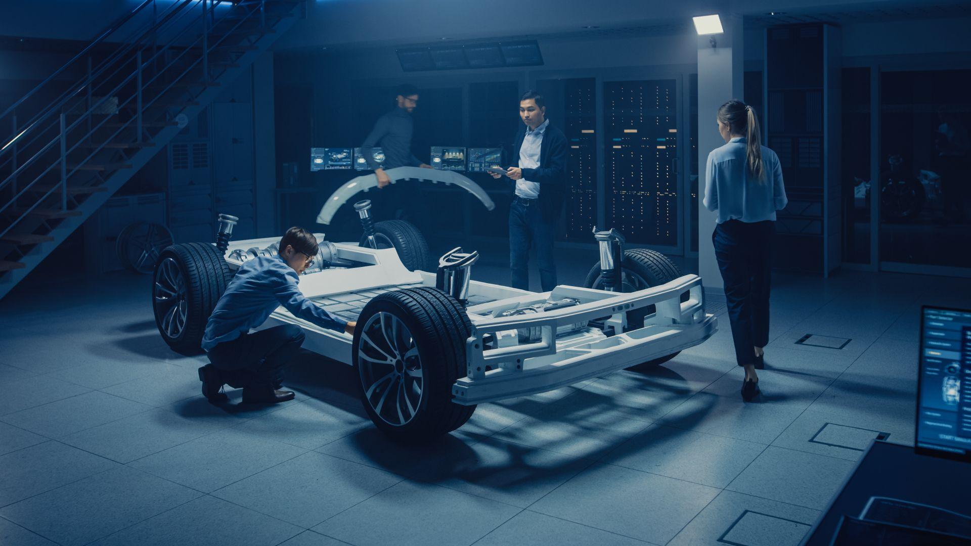 Audi setzt künftig auf eine Batterie-Montage in Ingolstadt