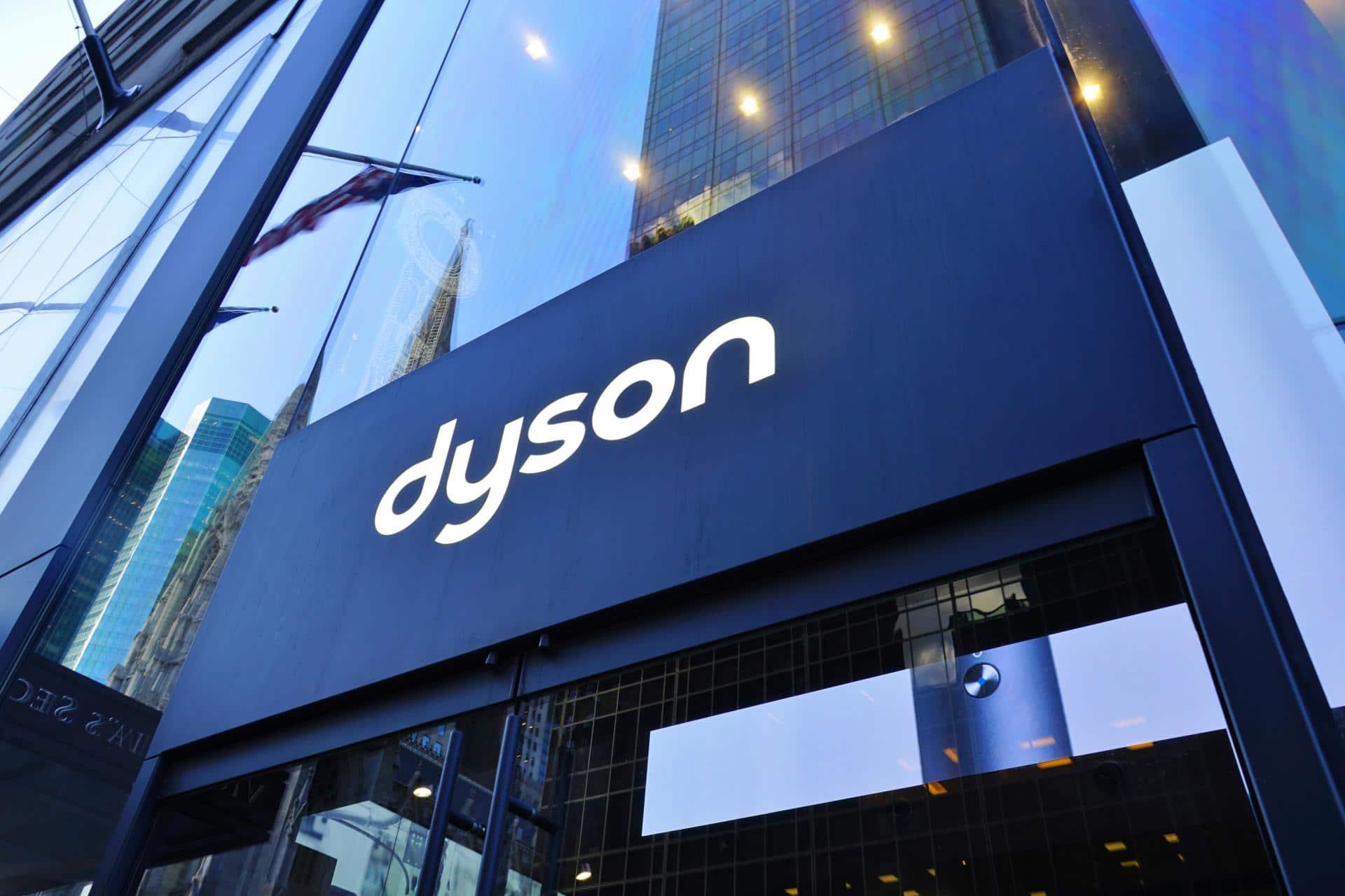 Dyson gibt die E-Mobilität noch nicht ganz auf - Was kommt nach dem E-Auto?