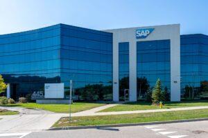 SAP: Bis 2025 soll jeder dritte Dienstwagen ein Elektroauto sein