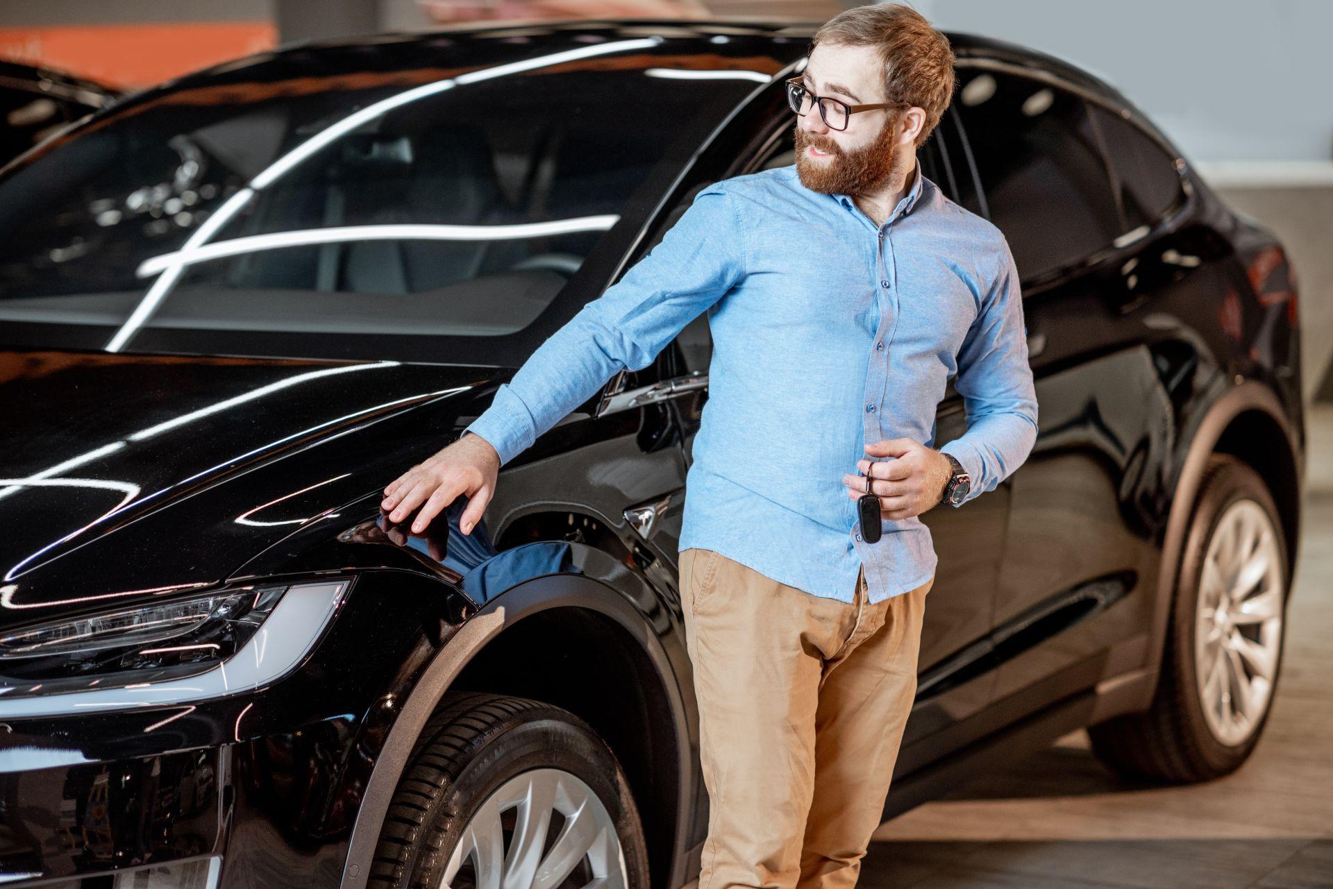 Ein Blick auf die Elektroauto- & Hybridauto-Zulassungen im Februar 2020