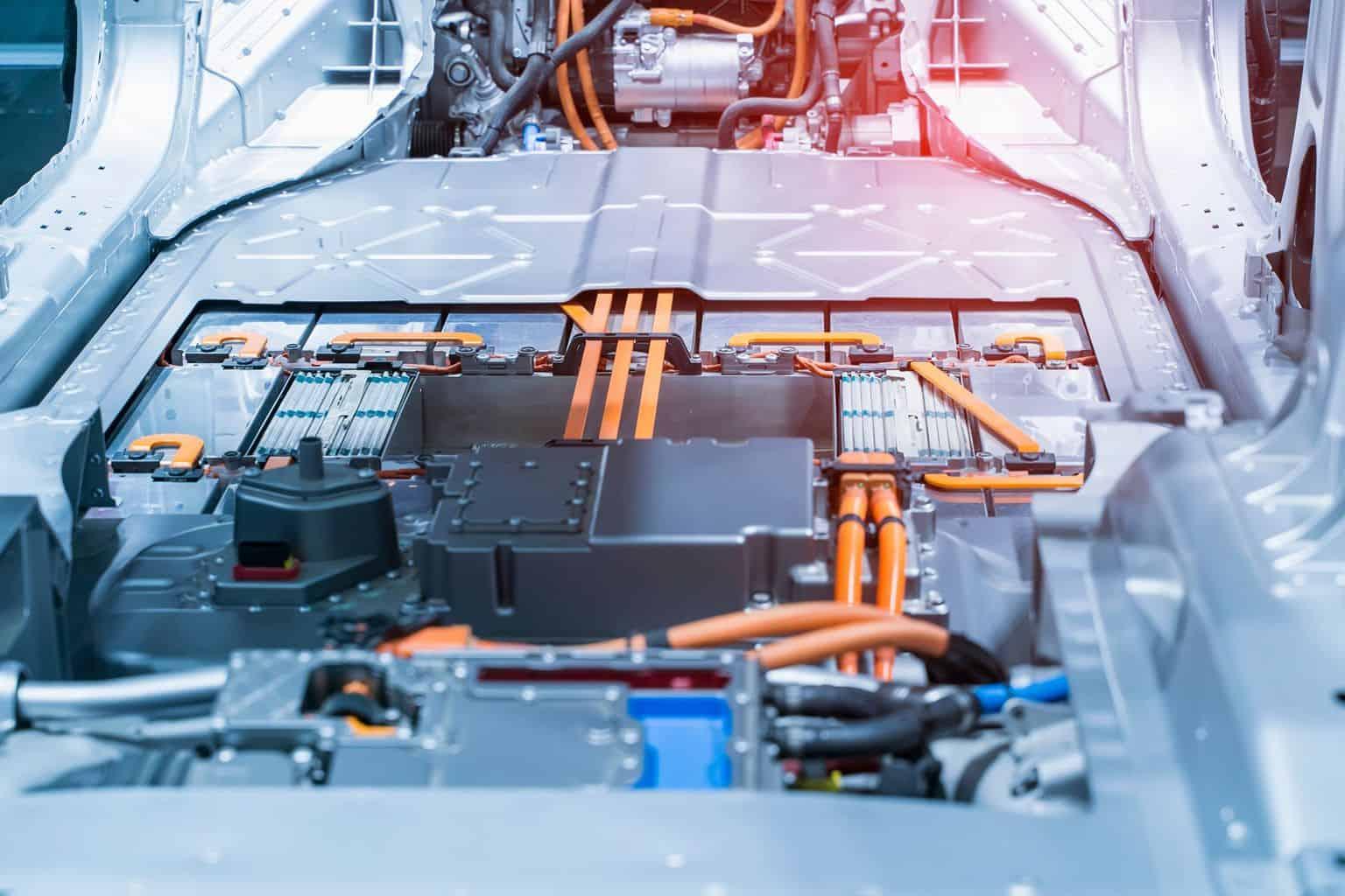 KUKA: Augsburger Unternehmen fertigt vollautomatisierte Akku-Produktionsanlage