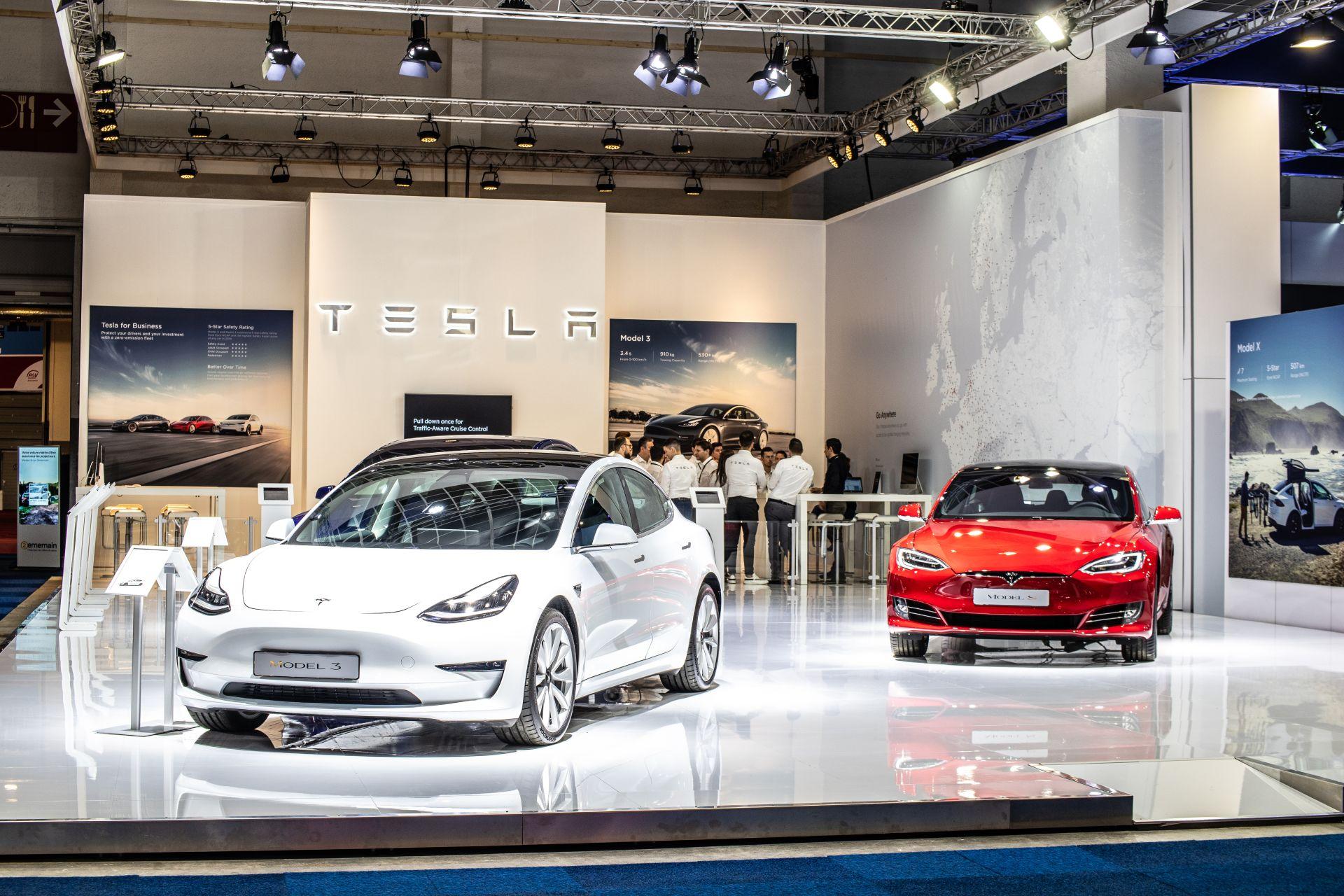 Tesla plant 2020 mit 170.000 Model 3 aus Giga Shanghai