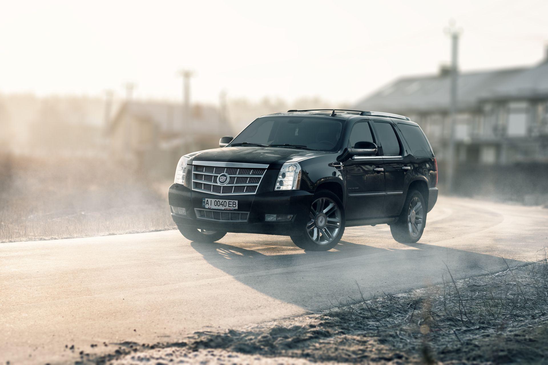 Cadillac bestätigt Elektro-SUV mit bis zu 650 km Reichweite und 200 kWh-Akku