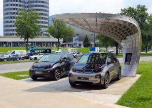 Deutschland könnte 2021 zum Weltmarktführer für E-Autos aufsteigen