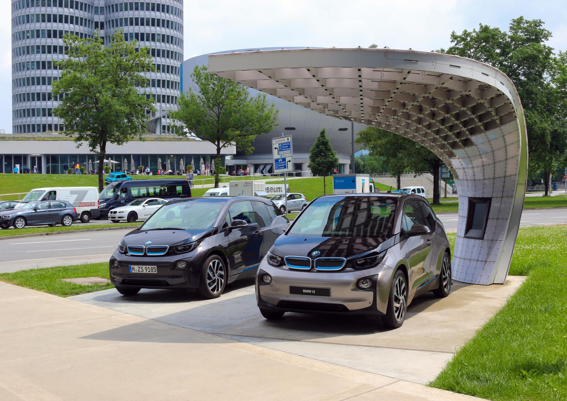 Deutschland könnte 2021 zum Weltmarktführer für E-Autos ...