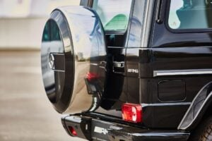 """Daimler über elektrifizierte G-Klasse: """"wir haben mit der Konzeptarbeit dafür begonnen"""""""