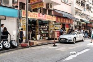 Chinesische Städte loben eigene Kaufprämie für New Energy Vehicles aus