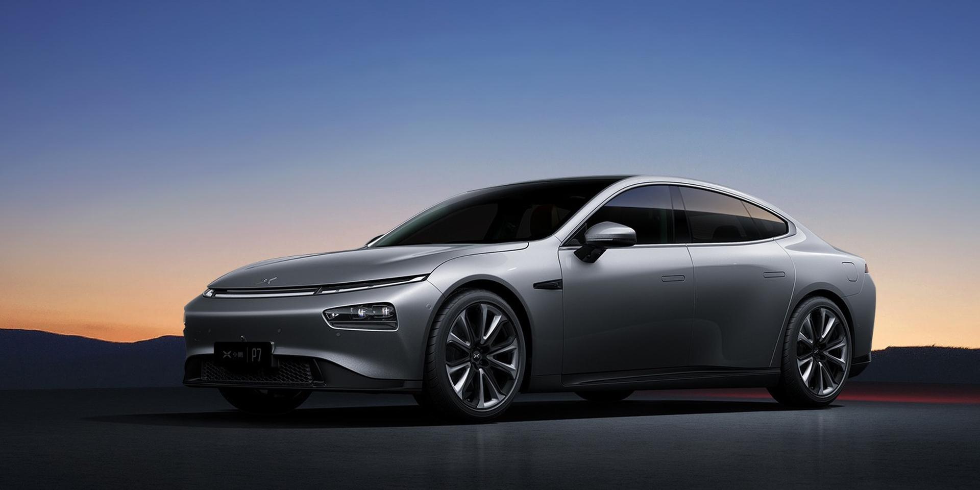 Xpeng kauft anderen E-Auto-Hersteller auf und sichert sich Produktionsmöglichkeiten